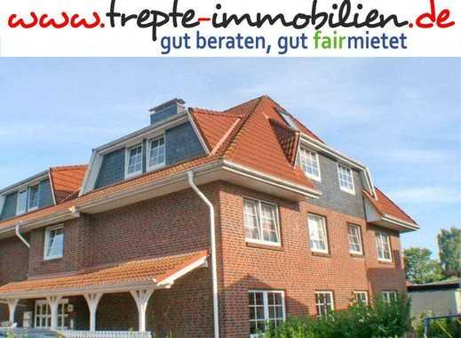 Maisonettewohnung zum Wohlfühlen im beliebten Henstedt !