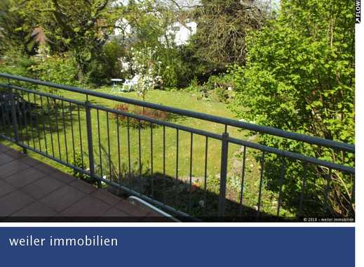 Dudweiler-Süd / Nähe Universität - komfortables Wohnhaus mit schönem Garten