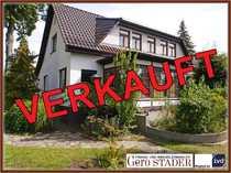 Beeindruckendes Wohnhaus am Rangsdorfer See