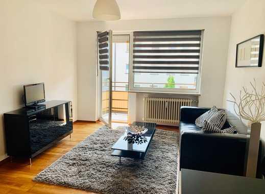 Häusliches Apartment in München