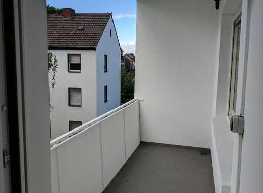**renovierte 3- Zimmer Wohnung in DUI-Friemersheim + 1 Monat mietfrei**
