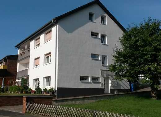 Homberg, 3-ZKB mit Balkon und Garage im Bereich Osterbach