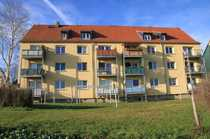 4 Zi-Wohnung mit Südbalkon und