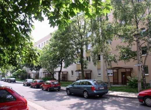 Schöne 2 R.Wohnung im Erdgeschoss