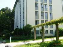 Ruhige helle 4-Zimmer-Wohnung mit Balkon