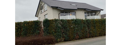 Maisonette-Wohnung in Bad Oeynhausen-Werste