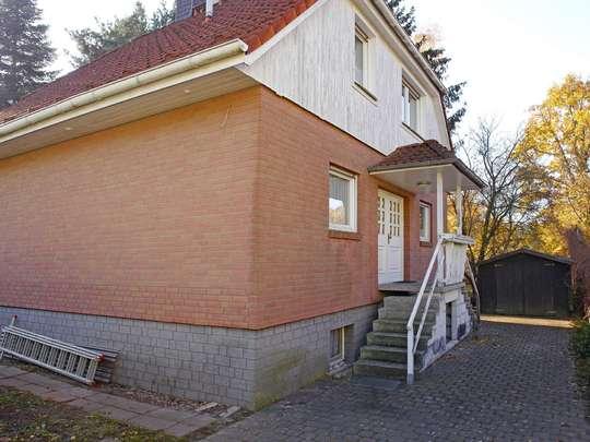 Mehrgenerationenhaus im idyllischen Schmöckwitz - Bild 4