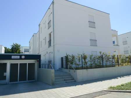 Moderne und Lichtdurchflutete Neubauwohnung in Brandlberg-Keilberg (Regensburg)