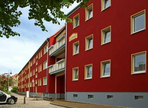 Pretty Wohnen - Unser farbiges Schmuckstück in Zentrumsnähe!