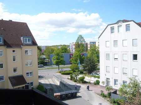 Großzügige 2-Zi. Wohnung in City (Bayreuth)