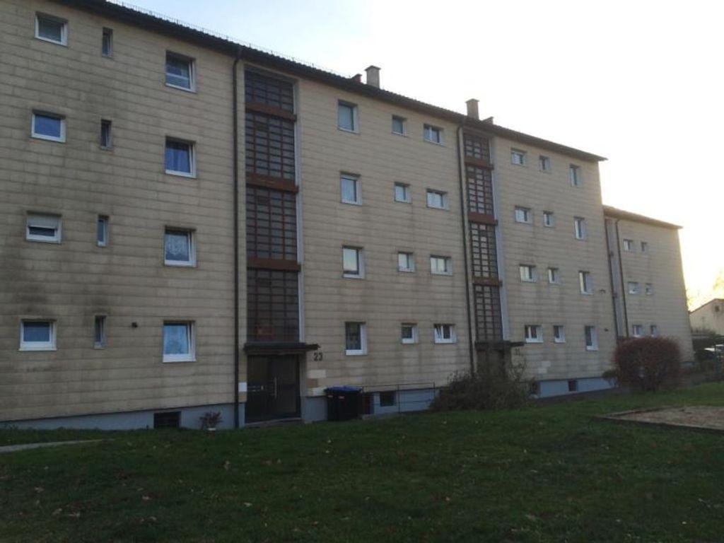 Makler Crailsheim kapitalanlage 3 zimmerwohnung mit balkon in crailsheim
