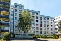 Provisionsfreie gepflegte 1-Zimmer-Wohnung mit Pantryküche