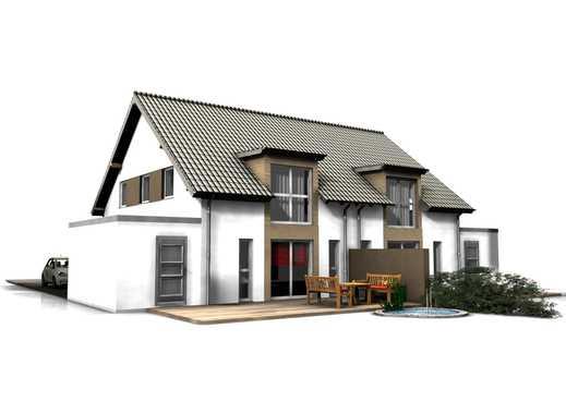Wohnen im Dachauer-Hinterland (noch bezahlbar)