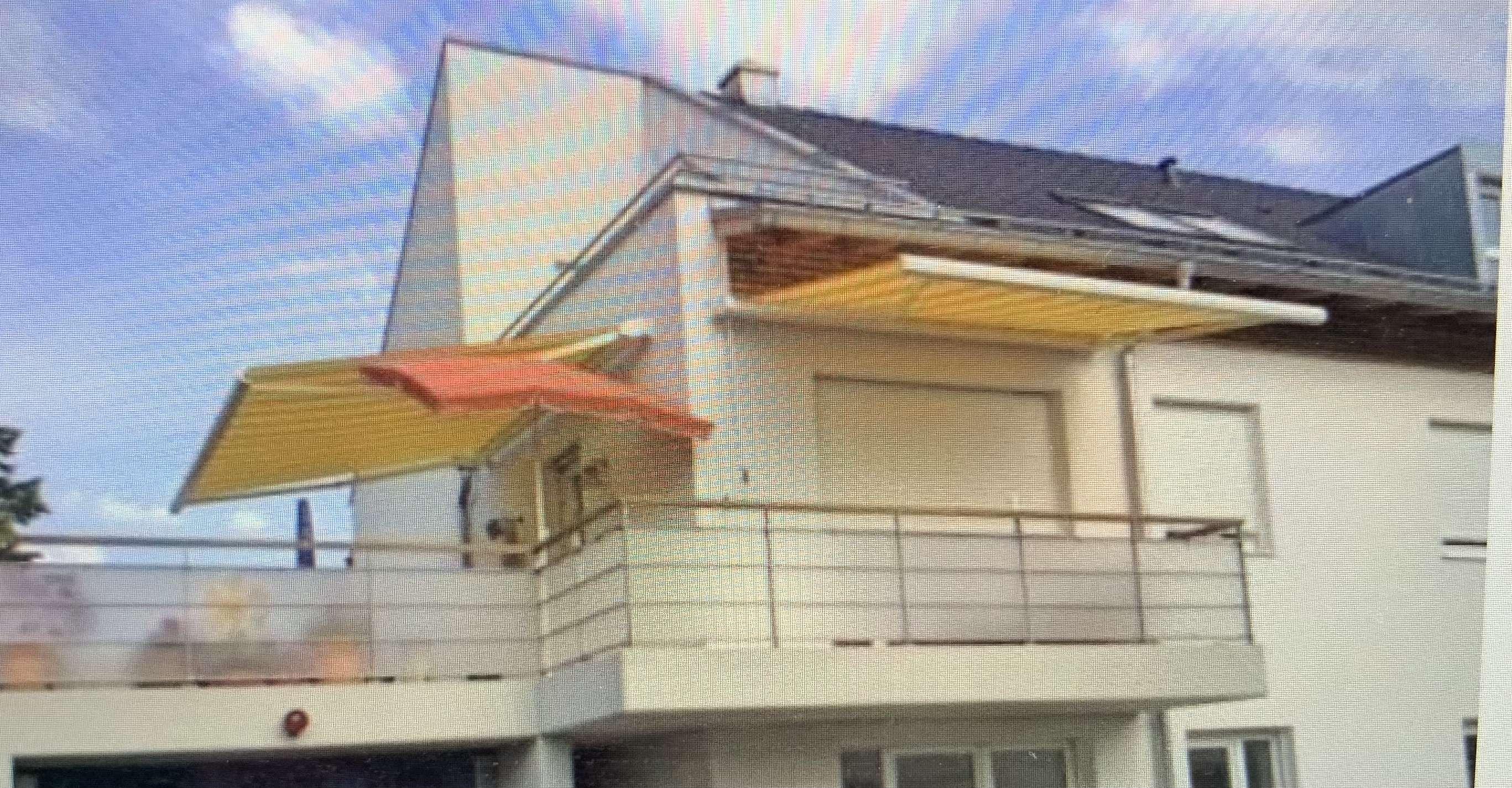 Stilvolle 3-Zimmer-Wohnung mit großzügigem Balkon in Fürstenfeldbruck in