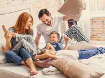 Perfektes Zuhause für Ihre Familie