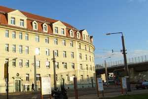 5 Zimmer Wohnung in Dresden