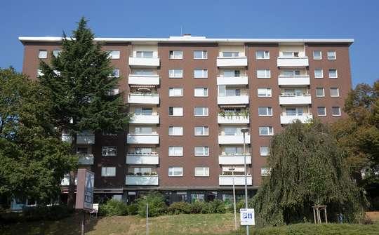 hwg - 2-Zimmer-Wohnung zu vermieten!