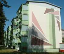 3-Raum-Wohnung mit XXL Balkon im