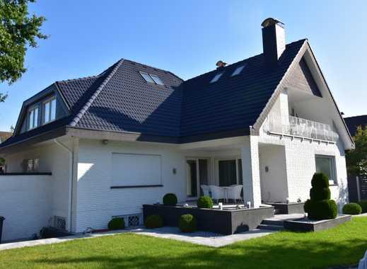 RUDNICK bietet REPRÄSENTATIVE BESTLAGE AM SEE: 1-2 Familienhaus mit vielen Optionen
