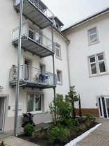74 % vermietet- Charmante Familien-Wohnung mit 2 Bädern & 2 Terrassen