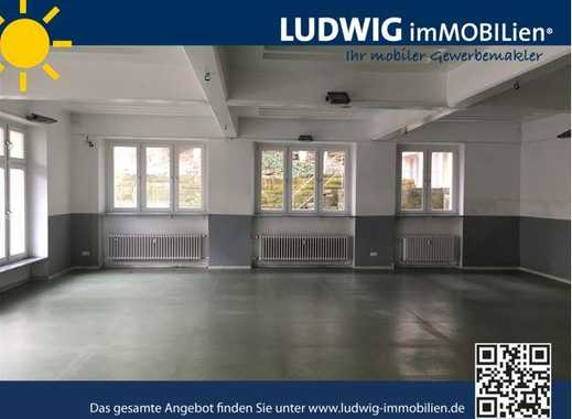 ++ ehemalige Kampfsportschule in Stuttgart-Ost ++ vielseitig nutzbar ++