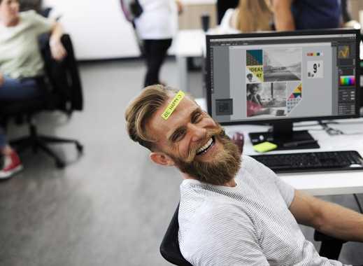 [OFFICE2DAY | THE NEW WORK] ERFOLG MACHT GLÜCKLICH! Neue BÜROS und ARBEITSPLÄTZE in Bürogemeinschaft