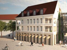 Neue Mitte Haus 4