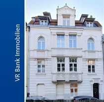 Köln-Nippes Modernisiertes denkmalgeschütztes Vierfamilienhaus