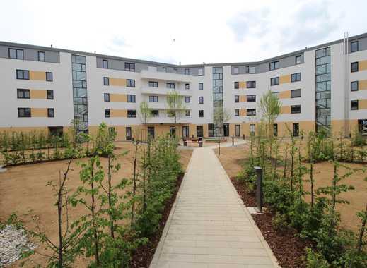 *Erstbezug - Helle 3-Zimmer-Wohnung mit Balkon - Uhingen Zentrum*