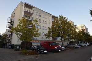 1 Zimmer Wohnung in Karlsruhe