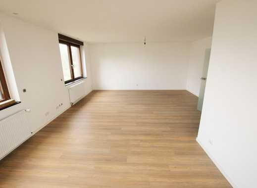 Frisch sanierte 2-Zimmer-Wohnung in Lengerich