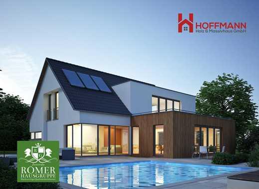 """nach Abriss: top """"Römer""""-EFH, 120m2 Wfl., Bestlage-Grund 560m2,  Einzug in 8 Monaten"""