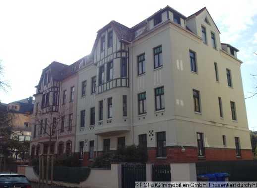 NEU 3-Raum-Wohnung mit Balkon NEU