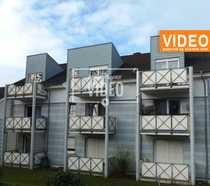 2-Zi -Whg in Top-Wohnlage von