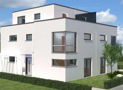 Bonn-Mehlem - Doppelhaushälfte mit Sonnengrundstück