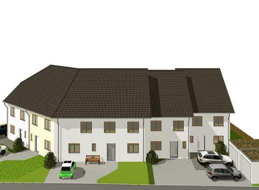 Wir bauen 5 Einfamilienhäuser an der Ardeystraße 341