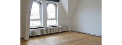 Helle 3 Zimmer-Wohnung mit neuem Badezimmer in der Innenstadt von Bad Oeynhausen