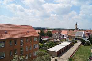 1 Zimmer Wohnung in Sömmerda (Kreis)