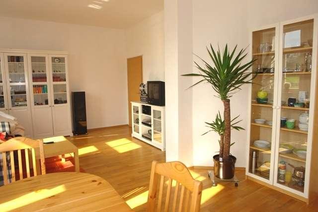 Wohnung Haag in Oberbayern