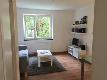 Modernisierte 2-Zimmer-Wohnung mit Einbauküche in Neu Ulm in Neu-Ulm (Neu-Ulm)