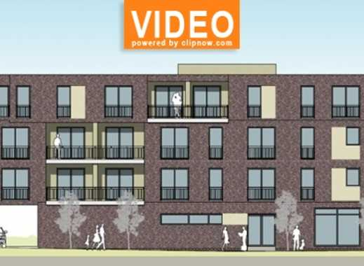 StadtkernWohnen! Penthouse-Wohnung mit wohnlichem und funktionalem Zuschnitt!