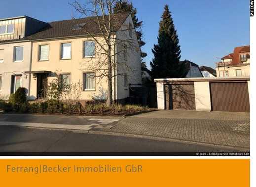 Sürth: Dreifamilienhaus mit Doppelgarage zum Schnäppchenpreis!