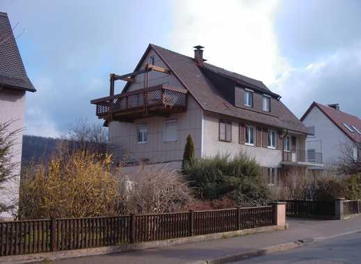 Sonnige 4-Zimmer-Wohnung mit Balkon in Heidenheim an der Brenz ,