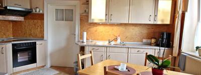 Charmante, ruhig gelegene 2-3 Zimmer Wohnung mit Terrasse in Minden Meißen