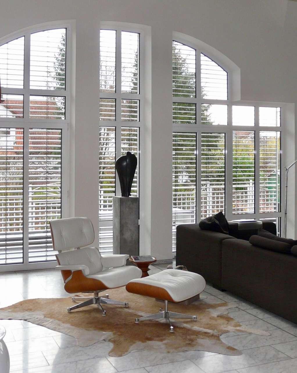 Attraktive 7-Zimmer-Maisonette-Wohnung mit Balkon und Einbauküche in Aschaffenburg in Stadtmitte (Aschaffenburg)