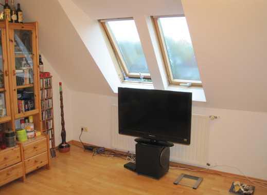Ideal für Studenten! 2-Zimmer Wohnung im Grünen