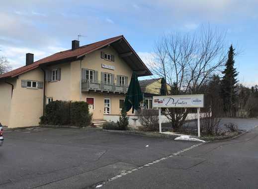 Restaurant incl. großer Terrasse, Stellplätzen und Betriebswohnung in zentraler Lage von Bad Füssing