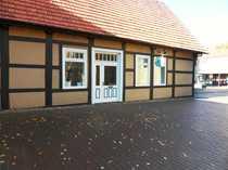 Historisches Wohn Geschäftshaus 143 m²
