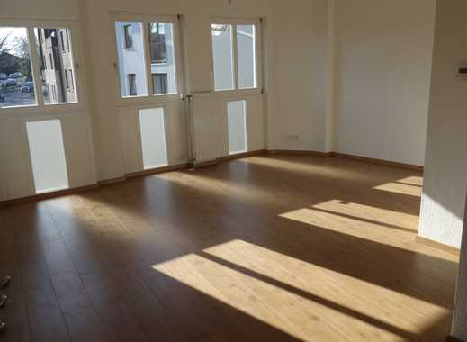 MG-Rheydt Zentrum! Schöne helle und schwellenfreie 2-Zimmer-Etagenwohnung (2. OG)