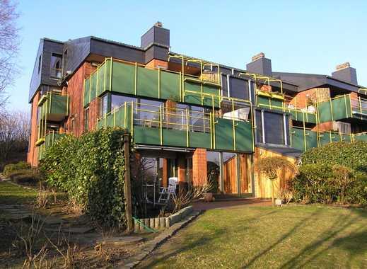 Großzügiges, familiengerechtes Wohnen auf 2 Ebenen mit toller Dachterrasse in Molfsee